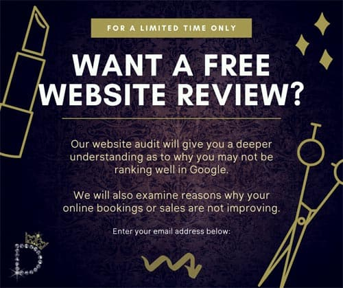 Free SEO Review