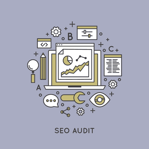 Salon SEO Website Audit